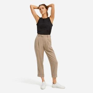 NWT ONLY Khaki Ankle Pants